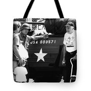 Generations Tote Bag