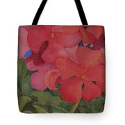 Generium Tote Bag by Mary Ellen Mueller Legault