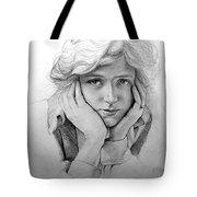 Genevieve Tote Bag
