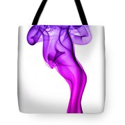 Genie Smoke Photography Tote Bag