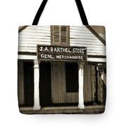 Genl Merchandise Tote Bag
