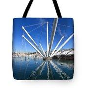 Genova - Porto Antico Tote Bag