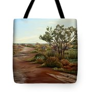 Genoveses' Walk Tote Bag