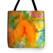 Gentle Doves Tote Bag