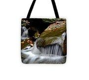 Gentle Falls Tote Bag