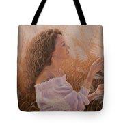 Gentle On My Mind Tote Bag