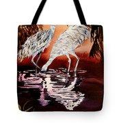 Gentle Sandhills Tote Bag