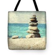 Gentle Sea Breeze Tote Bag