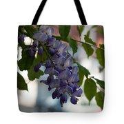 Gentle Summer Breeze Tote Bag