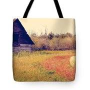 Gently Call Out Tote Bag
