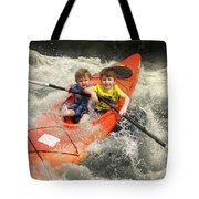 ......gently Down The Stream... Tote Bag