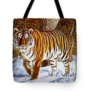 Gently Great Tote Bag
