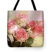 Gently Tote Bag