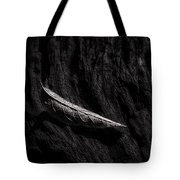 Gently Resting Tote Bag