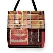 Geometrica 171 Tote Bag