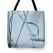 Geometry Grass Tote Bag