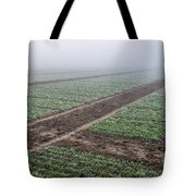 Geometry In Agriculture Tote Bag