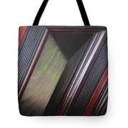 Geomitrix Tote Bag