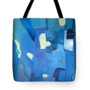 Geopolitical Harmony Tote Bag