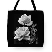 'george Arends' Roses Tote Bag