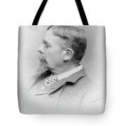 George Du Maurier (1834-1896) Tote Bag