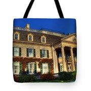 George Eastman House Hdr Tote Bag