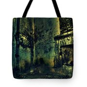 George Everest's House Mussoorie Tote Bag