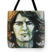 George Harrison 01 Tote Bag