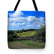 George Hill Orchard Tote Bag