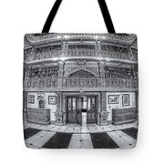 George Peabody Library Vi Tote Bag