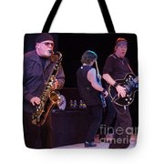 George Thorogood And The Destroyers Tote Bag