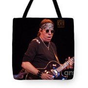 George Thorogood Tote Bag