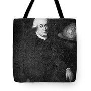 George Vancouver (1757-1798) Tote Bag