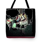 George Wallace Supporter Dem Nat'l Convention Collage Miami Beach Florida 1972-2008 Tote Bag