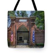 George Washington's Tomb Tote Bag