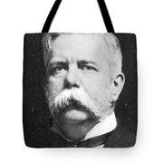 George Westinghouse (1846-1914) Tote Bag