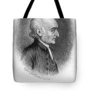 George Wythe (1726-1806) Tote Bag