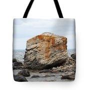 Georgian Bay Gneiss Tote Bag