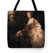Georgiana Cavendish, Duchess Tote Bag