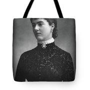 Georgina Ward (1846-1929) Tote Bag
