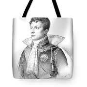 Geraud-christophe-michel Duroc, Duke De Tote Bag