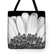 Gerbera Rising Tote Bag