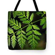 Gereric Vegetation Tote Bag
