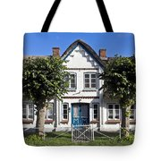 German Country House  Tote Bag