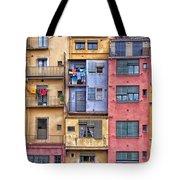 Gerona 2 Tote Bag