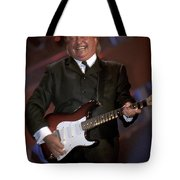 Gerry And The Pacemakers Tote Bag