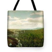 Gertrudes Nose Hiking Trail Tote Bag