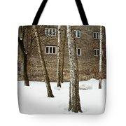 Gertrudes Street Tote Bag
