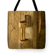Get A Handle On The Situation Tote Bag