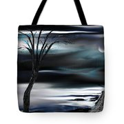 Get Back To Serenity Tote Bag
